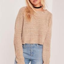 https://www.missguided.co.uk/slouchy-crop-jumper-camel