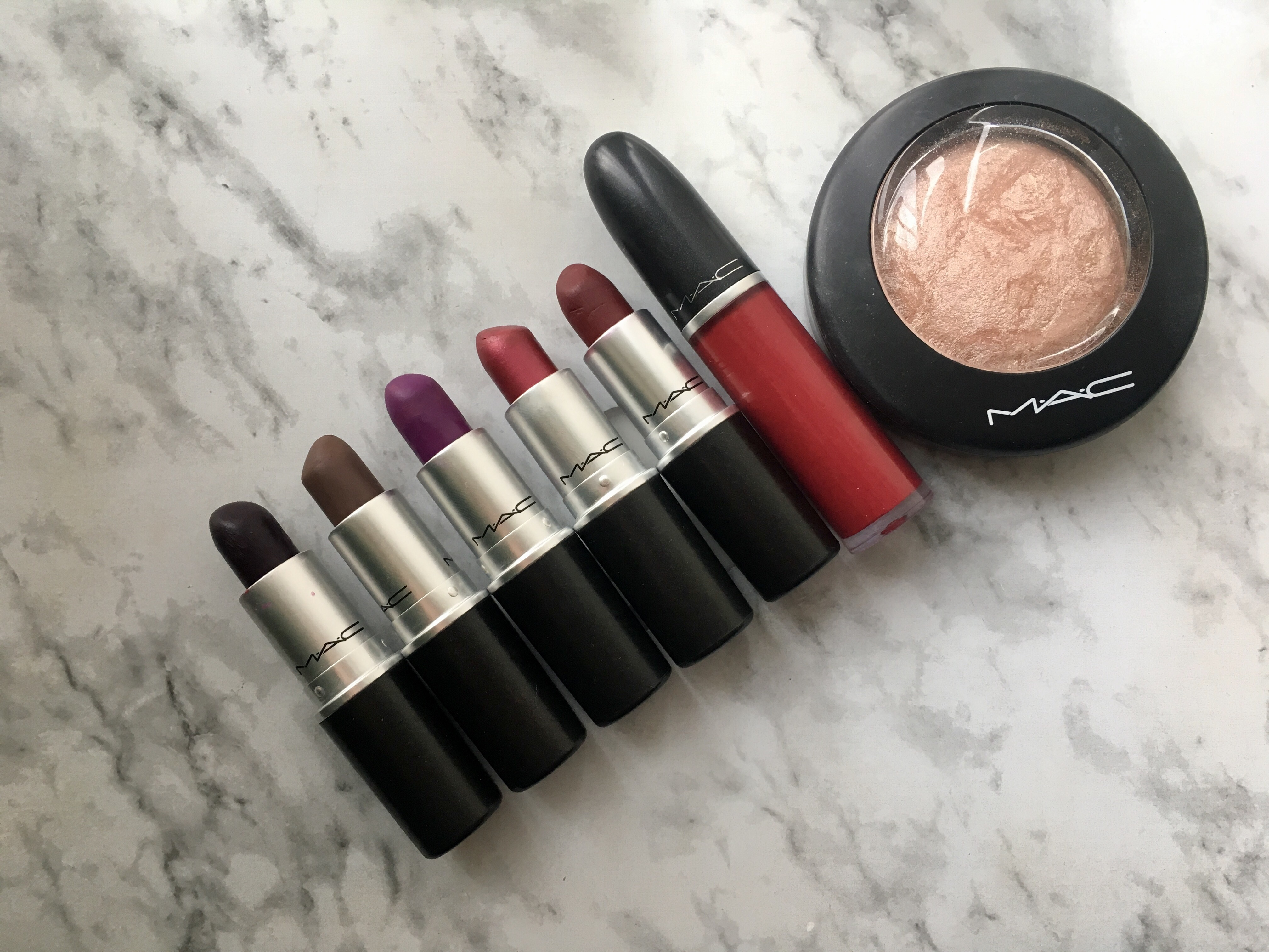 Fabulous AUTUMN MAC MUST HAVES. | wanderlustandwardrobesx #UB14
